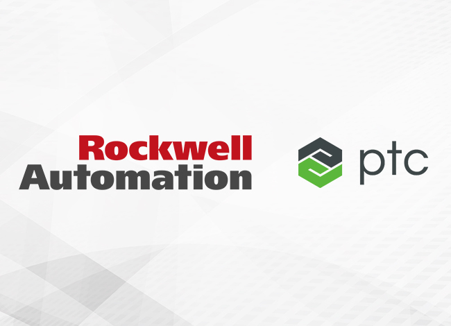 PTC and Rockwell Automation Announce Strategic Partnership