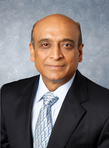 Watts Water Technologies Appoints Shashank Patel as Chief Financial Officer (Photo: Business Wire)