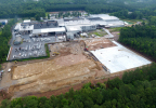 JW Aluminum plant expansion in Berkeley County, South Carolina (Photo: Business Wire)