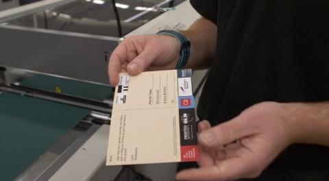 Ricoh lanza una herramienta digital para enviar postales para ayudar a la lucha contra el Alzheimer (Photo: Business Wire)