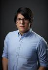 Juan Villanueva, Type Designer, Monotype (Photo: Business Wire)