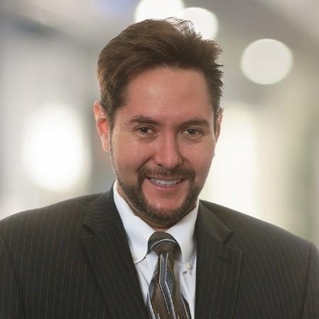 Peter Garza (Photo: Business Wire)