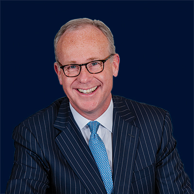Photo of William Malloy, President of Acrisure Specialty Division. (Photo: Business Wire)
