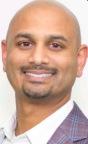 Tushar Patel (Photo: Business Wire)