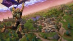 Nintendo also announced that Fortnite, the Battle Royale phenomenon from Epic Games, is available for Nintendo Switch – TODAY. (Photo: Business Wire)