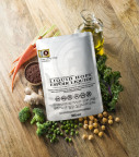 Liquid Hope is the world's first shelf stable, organic, whole foods feeding tube formula and oral meal replacement. (Photo: Business Wire)