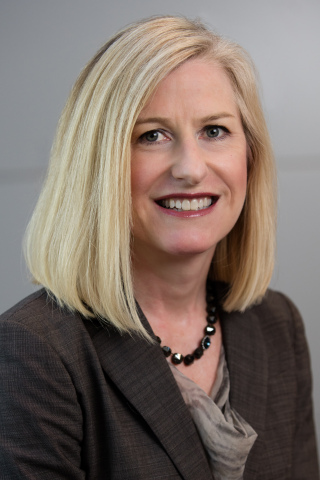 PPG announced the appointment of Rebecca Liebert as senior vice president, automotive coatings, effective June 25. (Photo: Business Wire)