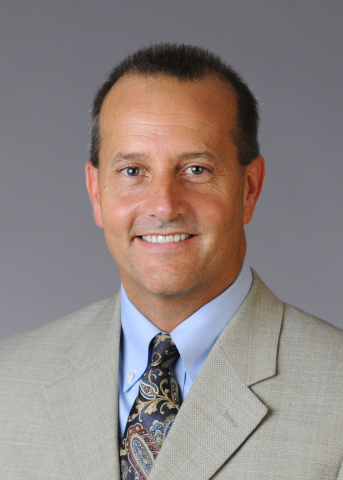 Gary Danowski will become PPG vice president, global automotive refinish, effective July 1. (Photo: Business Wire)