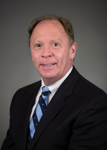 Danowski will replace John Outcalt, who has announced his intent to retire, effective Aug. 1. (Photo: Business Wire)