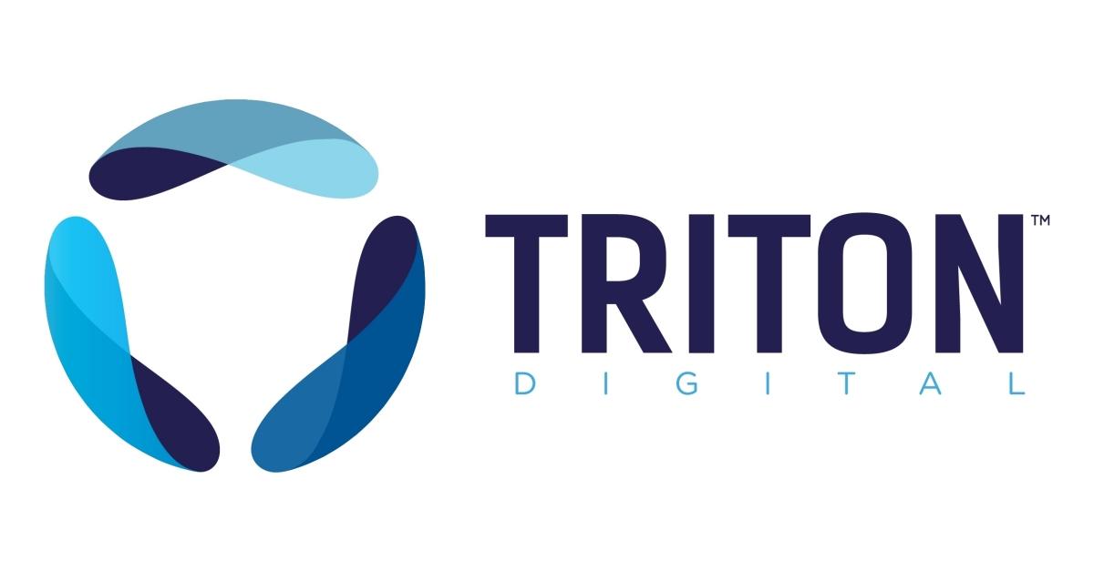 Resultado de imagen para triton digital