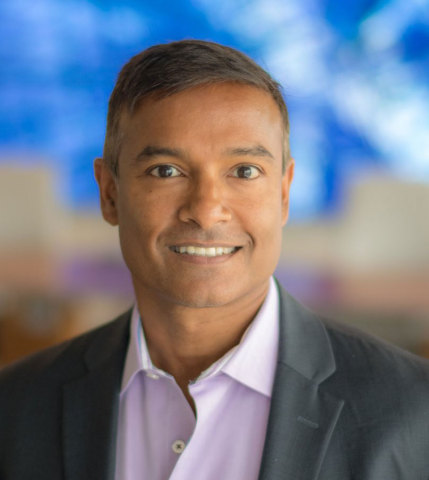 Anup Ghosh, managing director, Accenture Security (Photo: Business Wire)
