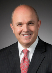 David G. Goodall, Executive Vice President, First Bank (Photo: Business Wire)