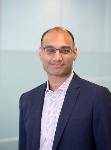 Rahul D. Ballal, CEO Imara (Photo: Business Wire)
