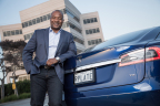 Neville Boston, CEO and Co-Founder at Reviver Auto (Photo: Business Wire)