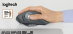12 Logitech products recognized in prestigious International Design Awards (Photo: Business Wire)