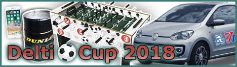 Probanden.nl organises the international Delticup World Cup prediction game for the World Cup (Photo: Business Wire)