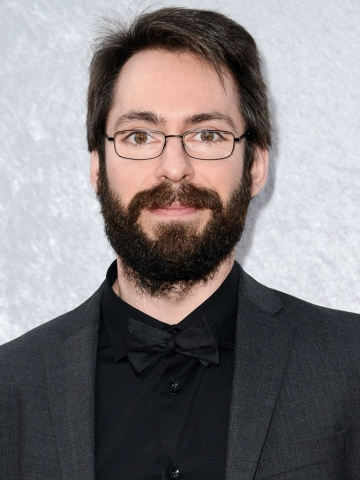 "Actor Martin Starr of HBO's ""Silicon Valley"" to Join Hollywood and Silicon Valley Executives for ""XR On the Bay"" Conference June 25th & 26th, 2018 (Photo: Business Wire)"