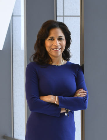 Salene Hitchcock-Gear, President, Individual Life Insurance and Prudential Advisors (Photo: Business Wire)