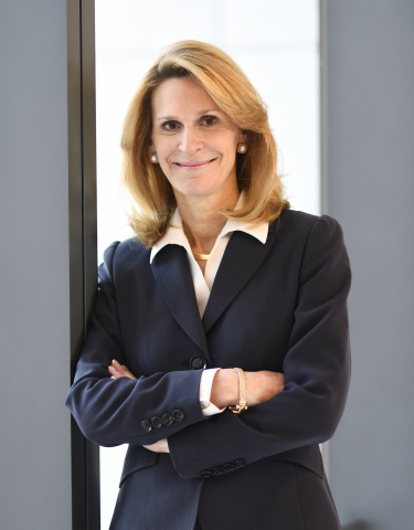 Caroline Feeney, Head of Individual Solutions Group (Photo: Business Wire)