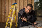 Anthony Ray, better known as the Grammy® award winning rap artist Sir Mix-A-Lot, will not lie when he wows fans with his home renovation skills in DIY Network's Sir Mix-A-Lot's House Remix, premiering Saturday, June 30, at 8 p.m. ET/PT. (Photo: Business Wire)