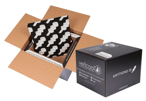 Shipments of Dream Pops in Vericool's Vericooler® I began on May 10, 2018. (Photo: Business Wire)