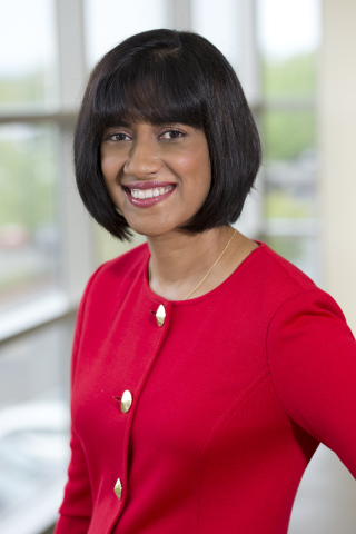 Asha Keddy is vice president in the Technology, Systems Architecture & Client Group and general mana ...
