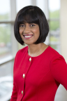 Asha Keddy is vice president in the Technology, Systems Architecture & Client Group and general manager of Next Generation and Standards at Intel Corporation. (Credit: Intel Corporation)
