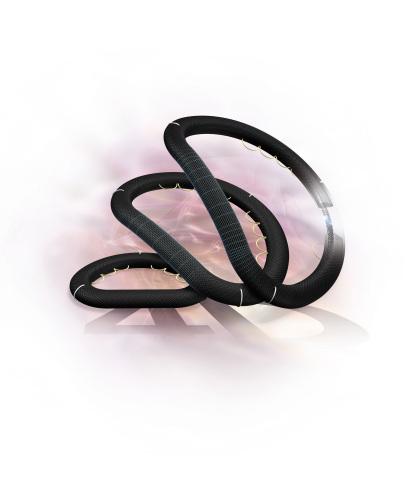 LivaNova MEMO 4D semi-rigid mitral annuloplasty ring (Photo: Business Wire)