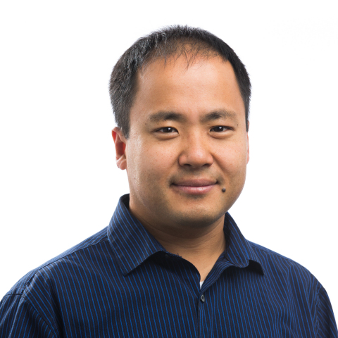 Vivint Smart Home Chief Engineering Officer JT Hwang named one of Utah Business magazine's CXO of the Year honorees. (Photo: Business Wire)