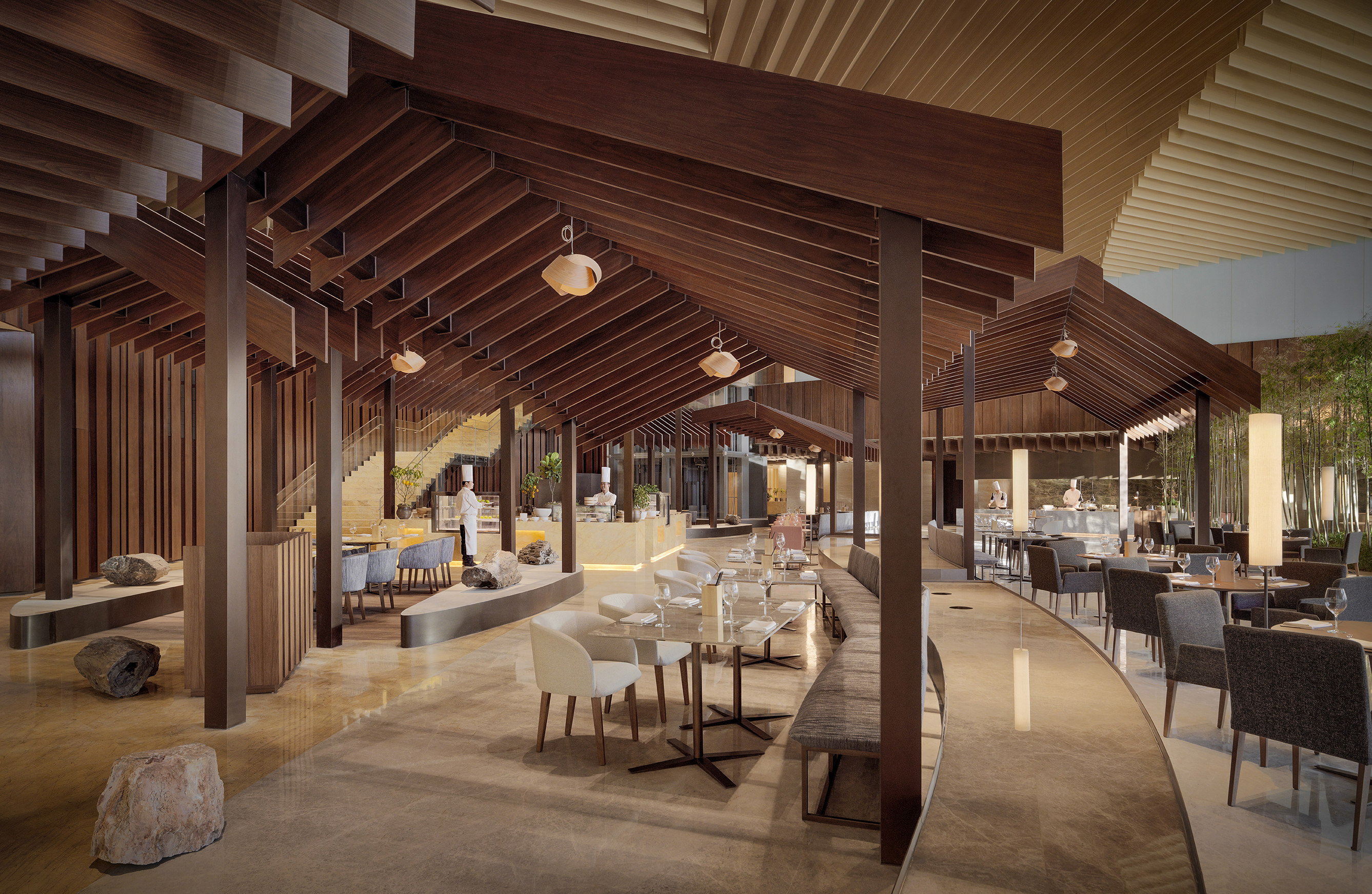 Hyatt Regency Brand Unveils Its First Property In The Capital