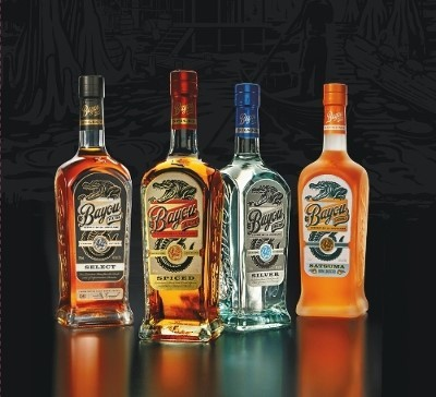 SPI Group today announced achieving complete ownership of Louisiana Spirits, the producer of the award-winning, handcrafted Bayou Rum range.