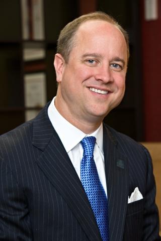 William L. Edmundson, IV (Photo: Business Wire)