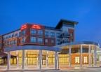 Hampton Inn & Suites Chicago-Mt. Prospect (Photo: Business Wire)