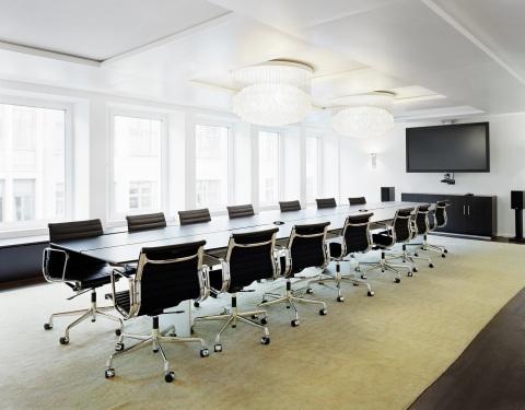 Rivoli Group宣布完成新的国际企业策略(照片:美国商业资讯)