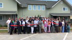 The Reserves of Gray Park, a 42-unit apartment community in Greenville, Mississippi, has now opened thanks to a $224,000 Affordable Housing Program grant from Planters Bank and Trust and FHLB Dallas.