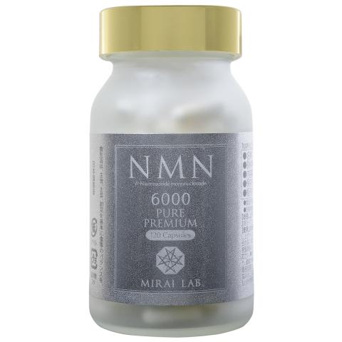 NMN PURE PREMIUM 6000 (Photo: Business Wire)