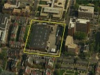 The Royal Street Bus Garage site in Old Town Alexandria, VA. (Photo: Business Wire)