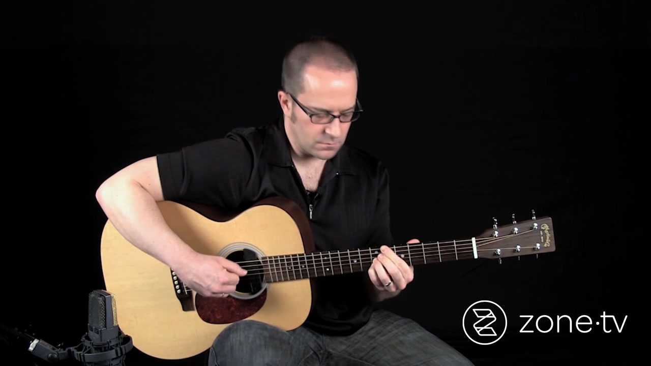 Pro Guitar Lessons TV