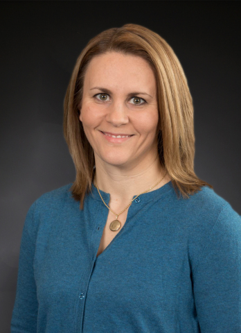 Alana Sine promoted to Chief Financial Officer. (Photo: Business Wire)