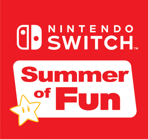 """Nintendo is teaming up with GameTruck and Walmart to create a """"Summer of Fun"""" in parking lots at 100 Walmart locations around the country. (Graphic: Business Wire)"""