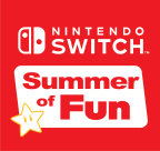 "Nintendo is teaming up with GameTruck and Walmart to create a ""Summer of Fun"" in parking lots at 100 Walmart locations around the country. (Graphic: Business Wire)"