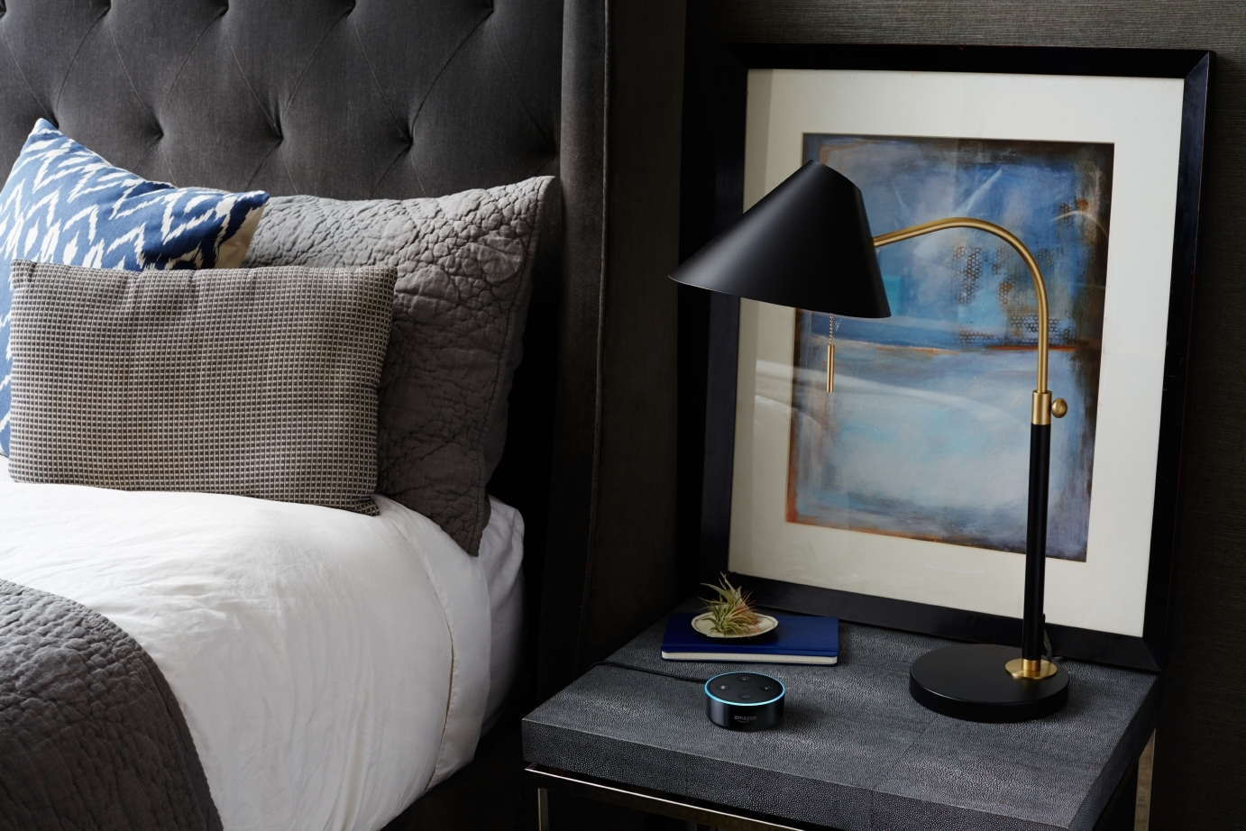 Amazon Helps Hotels Offer New, Engaging Guest Experiences with Alexa ...