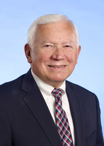 Dr. Tom Fort (Photo: Business Wire)