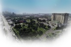 Ford has acquired the iconic Michigan Central Station and plans to transform it into the centerpiece of a vibrant new campus in Detroit's Corktown neighborhood that will serve as an innovation hub for Ford's vision for the future of transportation. (Photo: Business Wire)