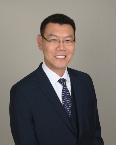 Yong-Gon Chon appointed to RiskRecon's advisory team (Photo: Business Wire)