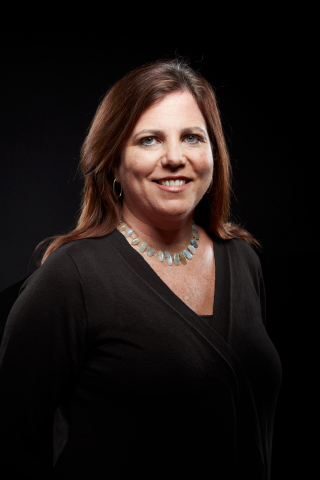 Hilary Krane, trustee, Gordon and Betty Moore Foundation (Photo: Business Wire)