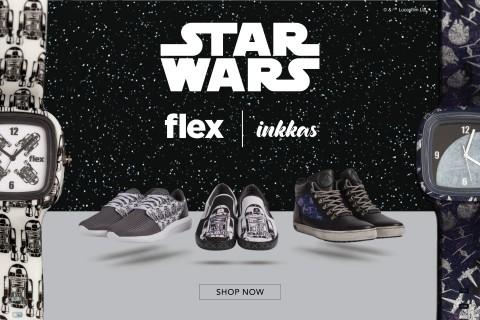 Purchase Links: flexwatches.com | inkkas.com (Photo: Business Wire)
