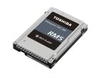 Toshiba Memory Corporation: The RM5 value SAS (vSAS) SSD series (Photo: Business Wire)