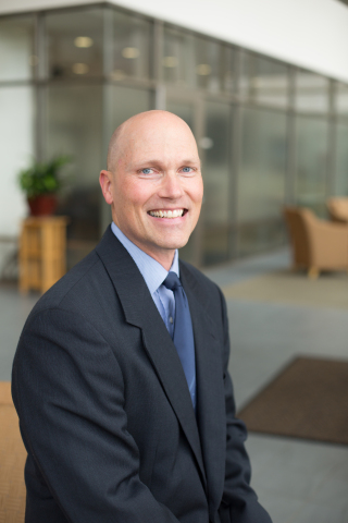Guy Russ has been named assistant vice president of risk control for Church Mutual Insurance Company. (Photo: Business Wire)
