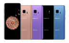 Galaxy S9 and S9+ Sunrise Gold Arrive in the U.S. (Photo: Business Wire)